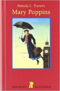 Mary Poppins Buch