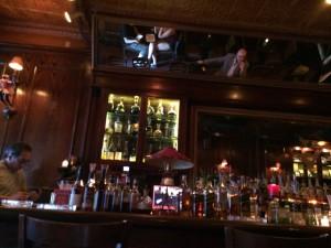 Hudson Bar & Book