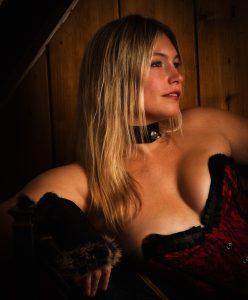 Ann-Kathrin Wasle – Profilbild